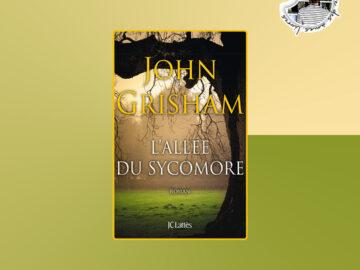 L'allée du sycomore de John Grisham