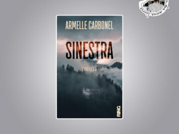 Sinestra d'Armelle Carbonel
