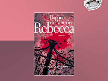 Rebecca de Daphné du Maurier