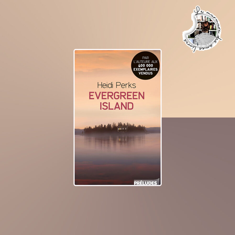 Evergreen Island de Heidi Perks